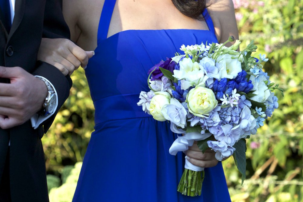 Longshore_Wedding_August_2010_Bridesmaid_Bouquet